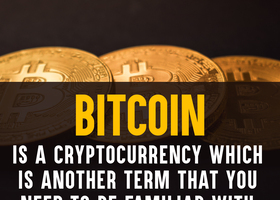 Bitcoin-What is And How to Get it