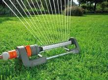 spryncler irrigation