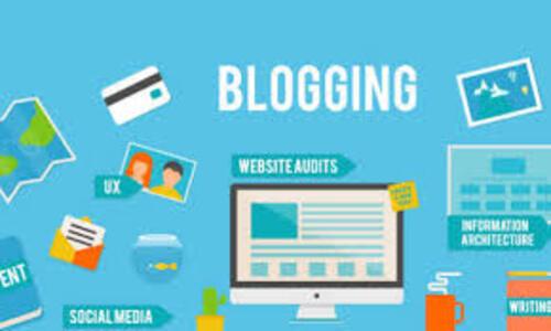 earn money blogging
