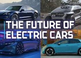 electric cars future