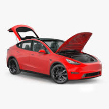 Tesla success electric cars
